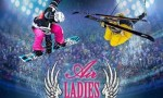 Affiche Air Ladies 2 à Tignes