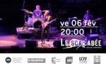 Affiche Un concert pour Charlie à Chambéry