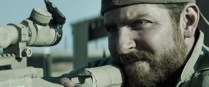 Bradley Cooper - © Warner Bros