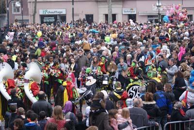 Carnaval de Chambéry 2014 - © Sergio Palumbo - 123 Savoie