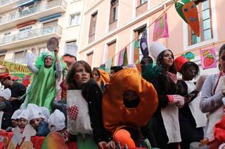 Carnaval de Chambéry 2014 - 2 - © Sergio Palumbo - 123 Savoie