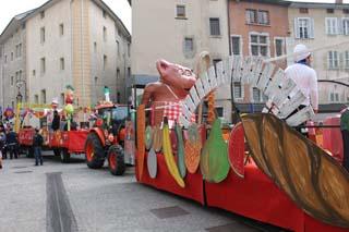 Carnaval de Chambéry 2014 - 3 - © Sergio Palumbo - 123 Savoie