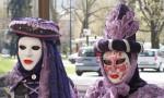 Carnaval vénitien d'Aix-les-Bains - © Sergio Palumbo - 123 Savoie