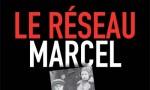 Couverture Le réseau Marcel