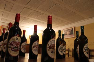 Distillerie des Alpes - Vermouth - © Sergio Palumbo - 123 Savoie