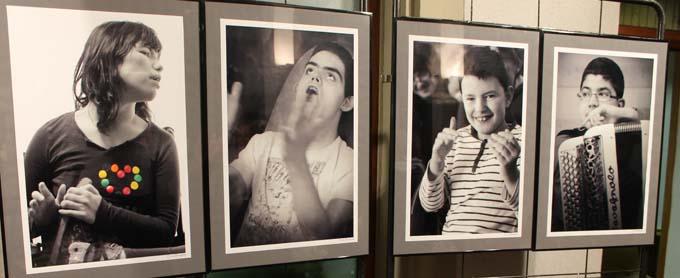 Expo Un regard différent sur le handicap - © Sergio Palumbo - 123 Savoie