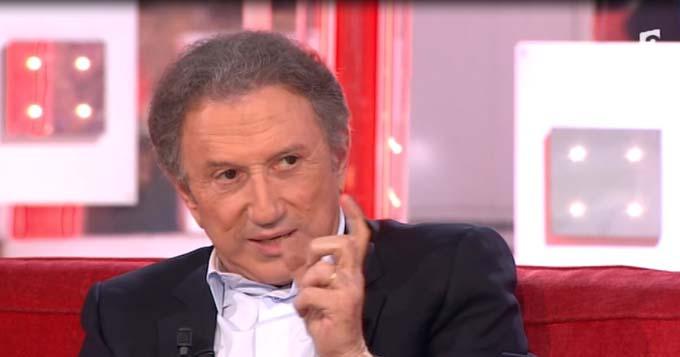 Glisse en Cœur - Michel Drucker