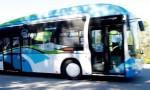Le Bus à Haut Niveau de Service (BHNS) Tango - © Annemasse Agglo