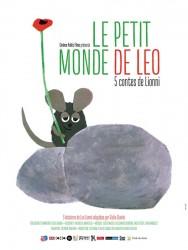 Le Petit monde de Leo : 5 contes de Lionni