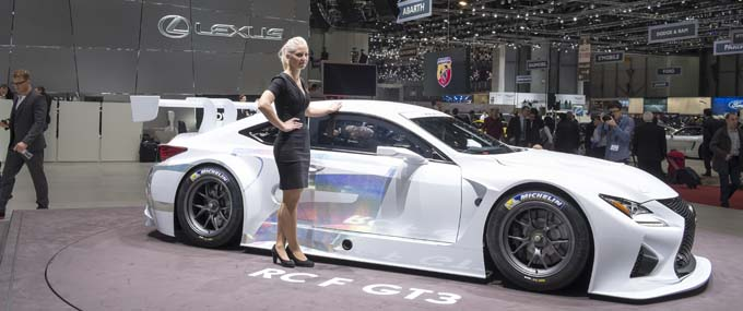 Salon international de l 39 automobile de gen ve 2015 123 for Salon de l auto geneve tarif
