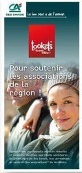 Soutenir les associations CAdS