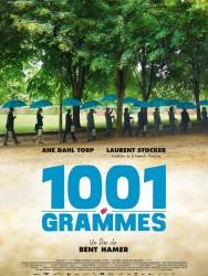 1001 grammes