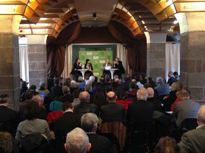 Auvergne et Rhône-Alpes ensemble pour l'Acte II de la Loi Montagne