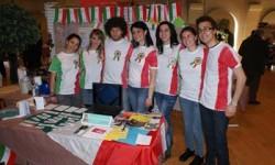 Etudiants italiens - © Sergio Palumbo - 123 Savoie