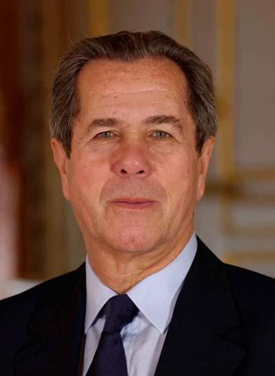 Jean-Louis Debré - Conseil Constitutionnel