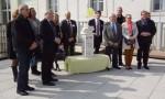 Michel Dantin, Xavier Dullin et de nombreux élus étaient de la fête