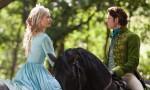 Lily James et Richard Madden - © The Walt Disney Company France