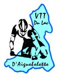 Logo Club VTT d'Aiguebelette