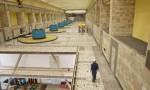 Centrale hydroélectrique de la Bâthie - © Médiathèque EDF - Lionel Astruc