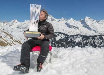 Challenge Chefs - Le Grand-Bornand - Edouard Loubet