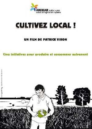 Film Cultivez local