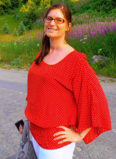 Isabelle Patroix