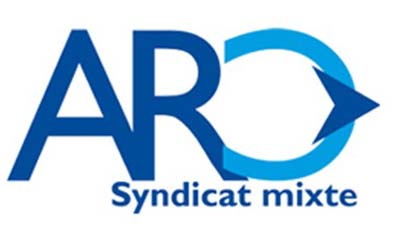 Logo Arc Syndicat Mixte
