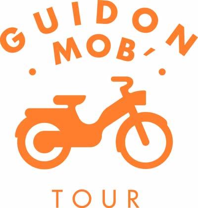 Logo Guidon Mob' Tour