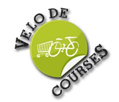 Logo Vélo de courseS