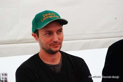 Benoit Neuenschwander
