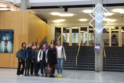 Lycée linguistique de Courmayeur