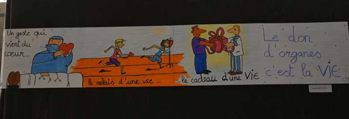 Don d'organe 1 - © Sergio Palumbo - 123 Savoie