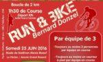 Flyer Run & Bike