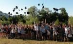 Les 382 étudiants de la promotion 2015 de l'IUT de Chambéry - © IUT de Chambéry
