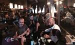 Les savoyards de Montréal lors de leur première réunion