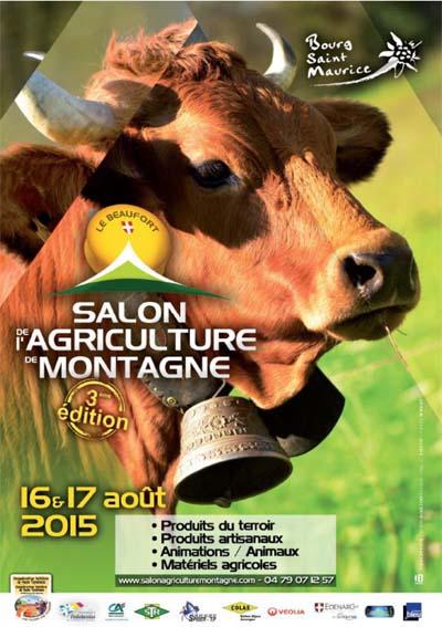 Salon de l agriculture de montagne 123 savoie - Salon de l agriculture materiel agricole ...