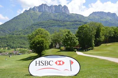 Ambiance HSBC