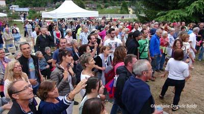 Festival jazz Albertville - © Nathalie Damide Baldji