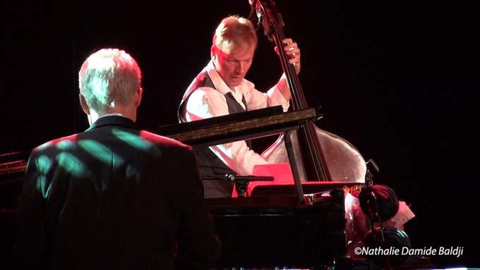 Festival jazz Albertville 2 - © Nathalie Damide Baldji