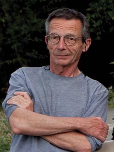 """Patrice Leconte est le """"grand parrain"""" de PSE - © Océan films"""