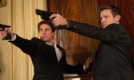 Tom Cruise et Jeremy Renner - © Paramount Pictures