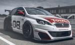 Peugeot 308 Racing Cup - © Automobiles Peugeot