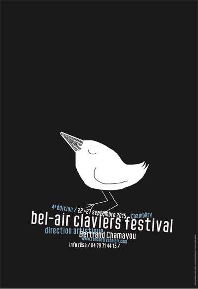 Bel-Air Claviers Festival 2015