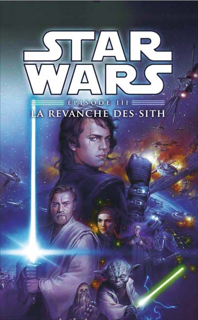 Star Wars épisode III