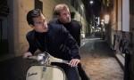 Henry Cavill et Armie Hammer- © 2014 Warner Bros. Entertainment Inc. and Ratpac-Dune Entertainment LLC