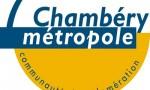 Logo de Chambéry métropole