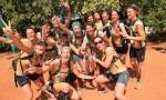 Raid L'Arbre Vert Amazones 1