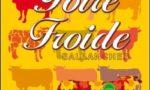 Affiche La Foire Froide de Sallanches 2016