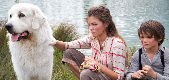 Belle et Sébastien, l'aventure continue 1 - © Gaumont Distribution