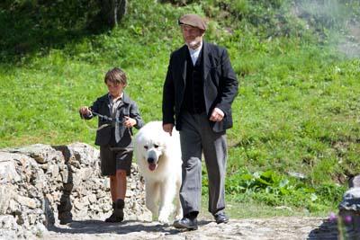 Belle et Sébastien, l'aventure continue 4 - © Gaumont Distribution